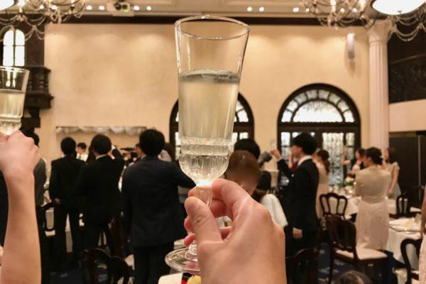 【ホテルニューオータニ大阪】憧れの年上男性に出会う❤若く見られる紳士男性×甘え上手な年下女性