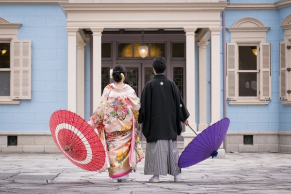 奈良の親御様へ親御さんの代理婚活の実情