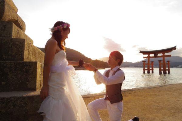 成婚までのプロセス①in奈良