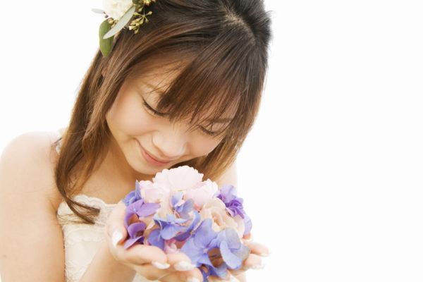 いい人がいたら結婚したいと思っている奈良県の女子へ