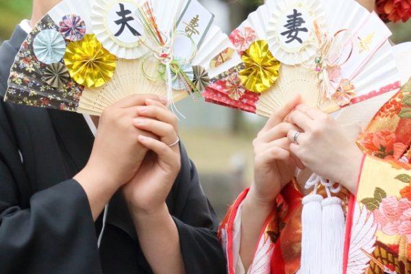 奈良でお子様の結婚で心配の親御様へ…サービスの満足度