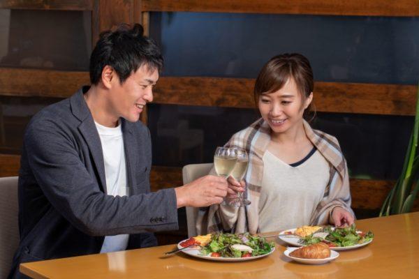 奈良で婚活中の男子へ…女性の男性への条件を知ろう!