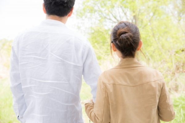 婚活男性が抱える悩みとは?②
