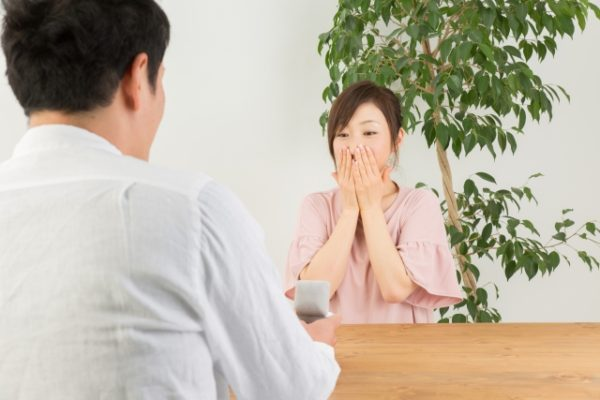 奈良で婚活中の皆さんへ…焦りは厳禁!①