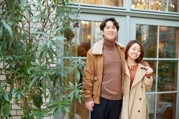 奈良でバツあり婚活中の男性へ