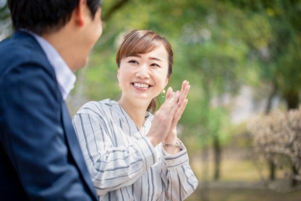 看護師や介護士・サービス業、シフトの方の婚活②