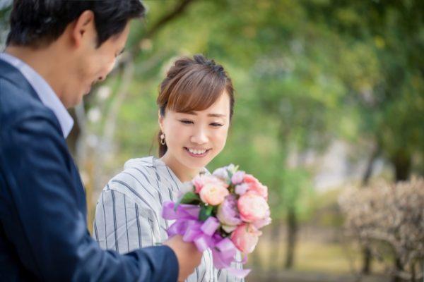 奈良県下で婚活中の方へ…答えにくい質問