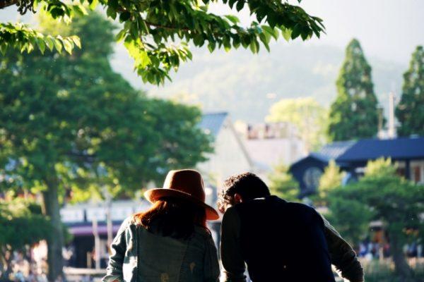 LINEやメールのコツ!…奈良で婚活中の皆さんへ①