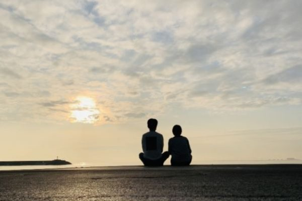奈良県内でお付き合い中の皆さんへ…コロナ禍のお付合い
